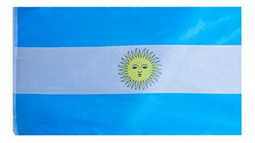 Banderas 90x150cm Internacionales para Decoración en Bares o Fiestas, Club Deportivo, Eventos, Copa...