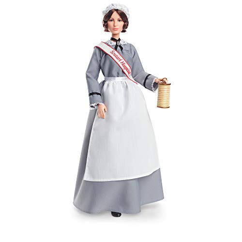 Barbie Muñeca Signature IW Florence Nightingale