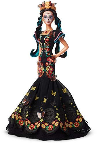 Barbie Muñeca Día de Muertos Coleccionable