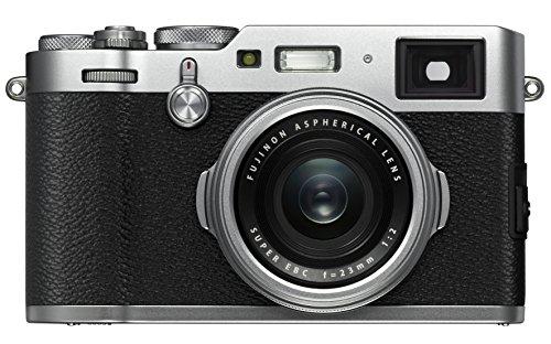 Fujifilm X100F Parent
