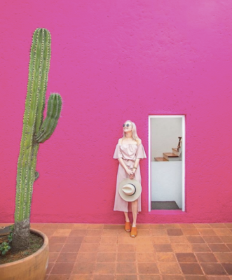 Living in the past, a tour of Luis Barragán's Casa Gilardi